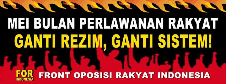 Front Oposisi Rakyat Indonesia