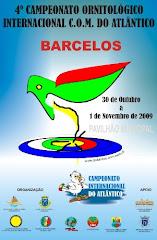 4º Campeonato Int.Atlantico