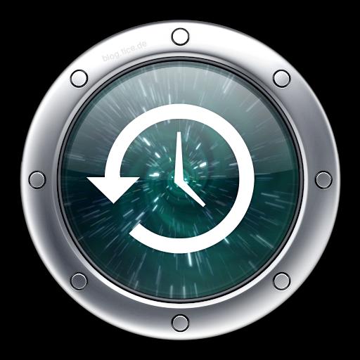 [timemachine]