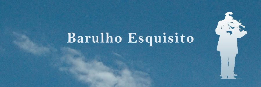 Barulho Esquisito