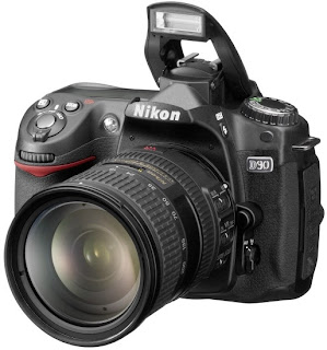 Nikon D90 Review. Características, especificaciones, video, precio.