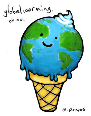 Image result for earth overheating clip art