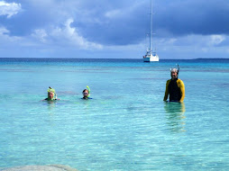 Nice place for a snorkel