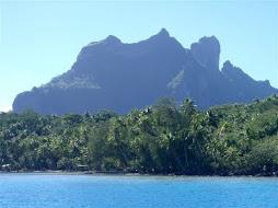 another Bora Bora view