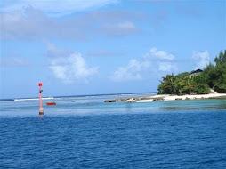 starboard marker