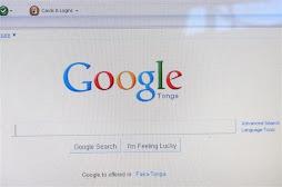 Google - Tonga!