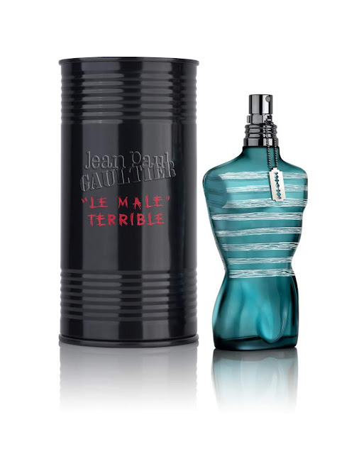Colonia Jean Paul Gaultier