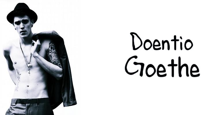 Doentio Goethe