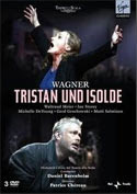 Meier in Chereau's Tristan
