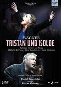 Meier in Chereau's Tristan