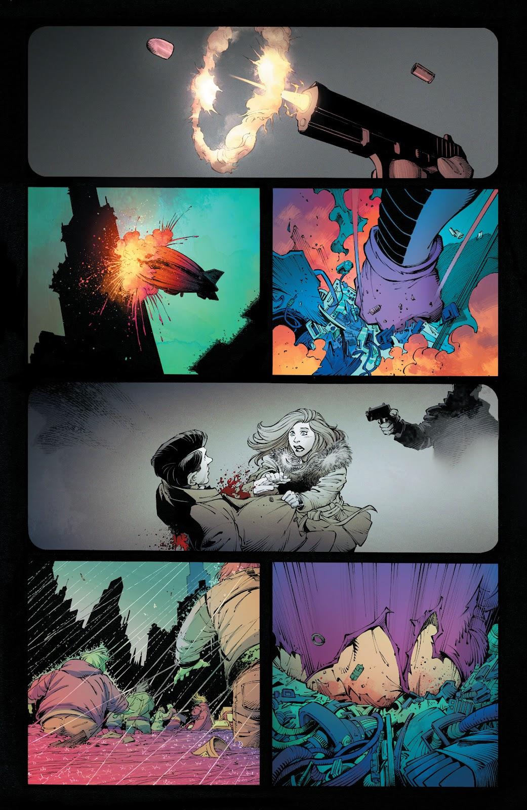 Batman (2011) Issue #29 #48 - English 38