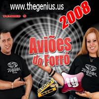 Aviões do Forró – Chupa que é de Uva! Ao vivo [2008]