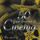 Cd 50 Super Sucessos do Cinema [2008]