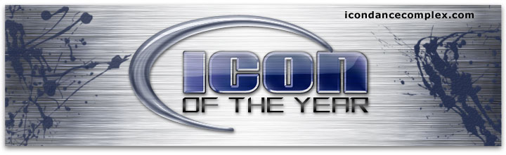 ICON of the Year