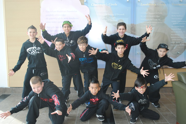 iconic boyz all 16 - photo #19