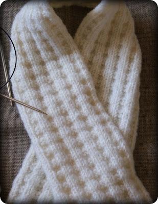 Crochet Domino Motif Afghan PDF Pattern - Vintage Knitting Crochet