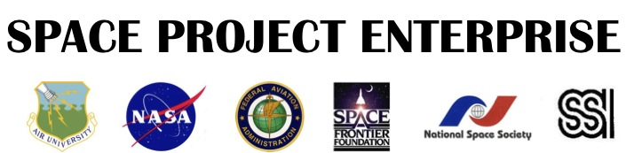Space Project Enterprise