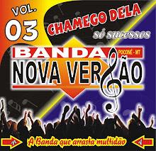 Banda Nova Versão Volume 03