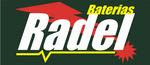 Baterias Radel
