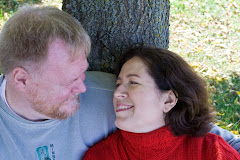 Tami and Shawn Oct. 2008