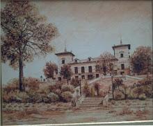 El Palacio de Aldovea