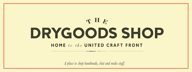 THE DRYGOODS SHOP