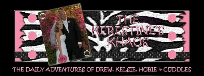 The Kerestine's Khaos