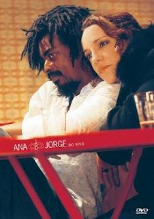 DVD   Ana e Jorge ao Vivo | músicas
