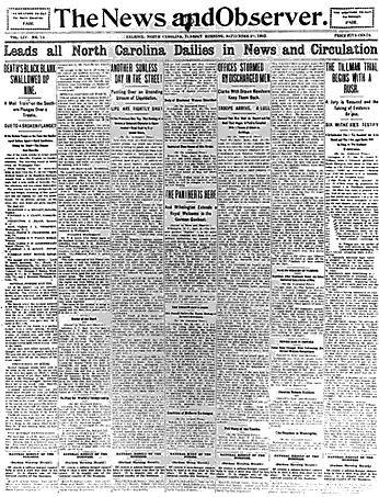 koran jaman dulu di inggris