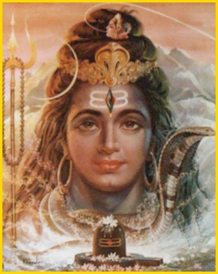 Hindu slokas blog shiva raksha stotram