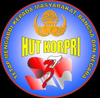 Logo Korpri