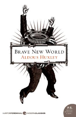 the infantile citizens of brave new world by aldous huxley Brave new world freedom and confinement quotes see more  beauty's  attractive, and we don't want people to be attracted by old things we want them  to.