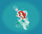 #12 Princess Ariel Wallpaper