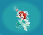 #12 Princess Ariel Wallpaper
