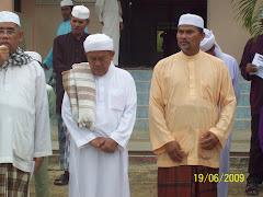 Tuanguru Haji Salleh Musa