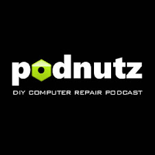 Podnutz - DIY Computer Repair Tech Podcast