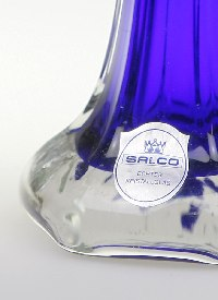 SALCO LABEL
