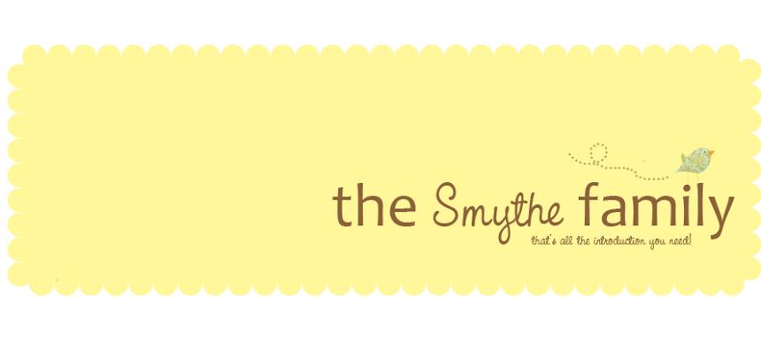 Smythe Stories