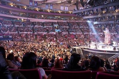 Aventura Se Agiganta En El Madison Square Garden De Nyc