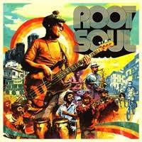 Root Soul - Root Soul