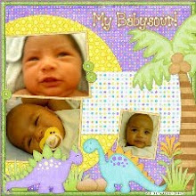 Ayish on 1st Month