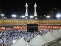 الحج للأخت المسلمة