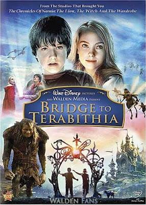 Die Brücke nach Terabithia