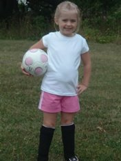 Fall Soccer Season