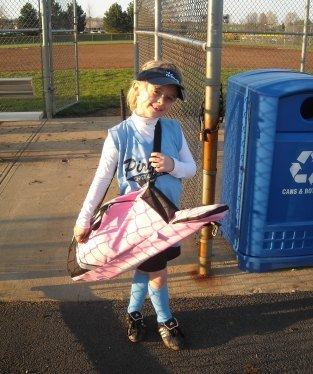 Taylor's Spring Softball