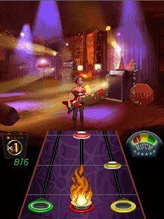 Guitar Hero World Tour Java