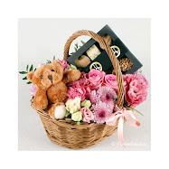 Skicka blommor här!