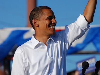 Dans son « discours final » Obama prône l'unité nationale et fustige le programme économique de John McCain  dans ACTU GENERALE barack+obama+8
