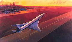 future aeroplane