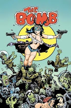 THE BOMB- by Steve Mannion